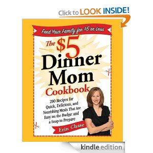 $5 Dinner Mom