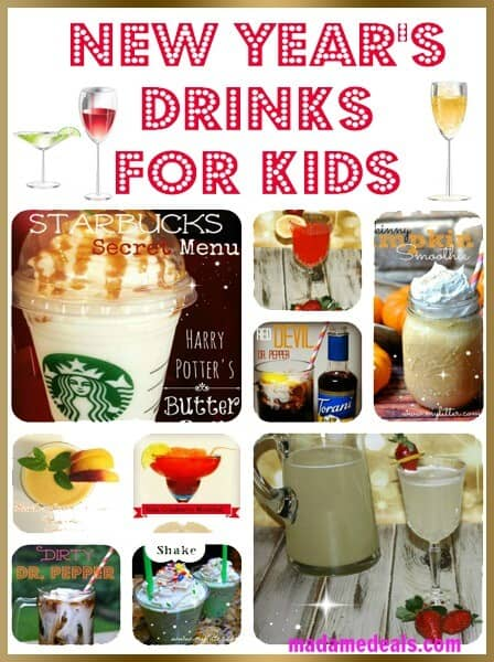 nyy drinks