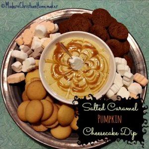 Salted-Caramel-Pumkin-Cheesecake-Dip