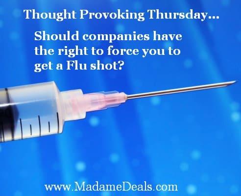 Are Flu Shots Necessary?