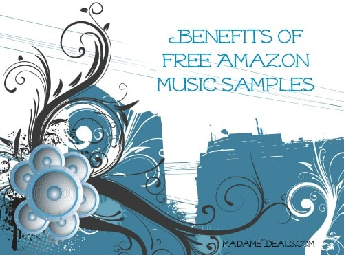 amazon music samples