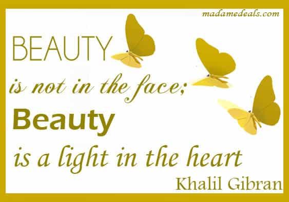 Karla's Korner: To the Beautiful You