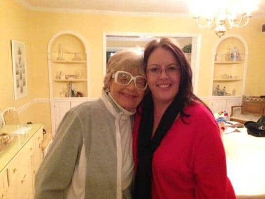 Karla's Korner: Unconditional Love Lessons from Sweetie