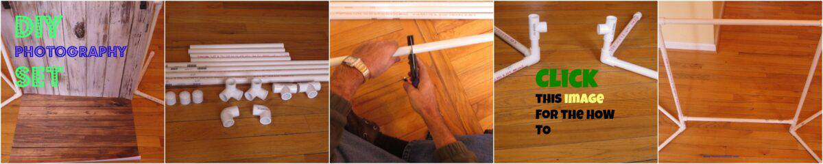 PVC Pipe Craft Projects