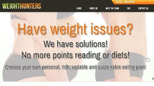 weight hunters