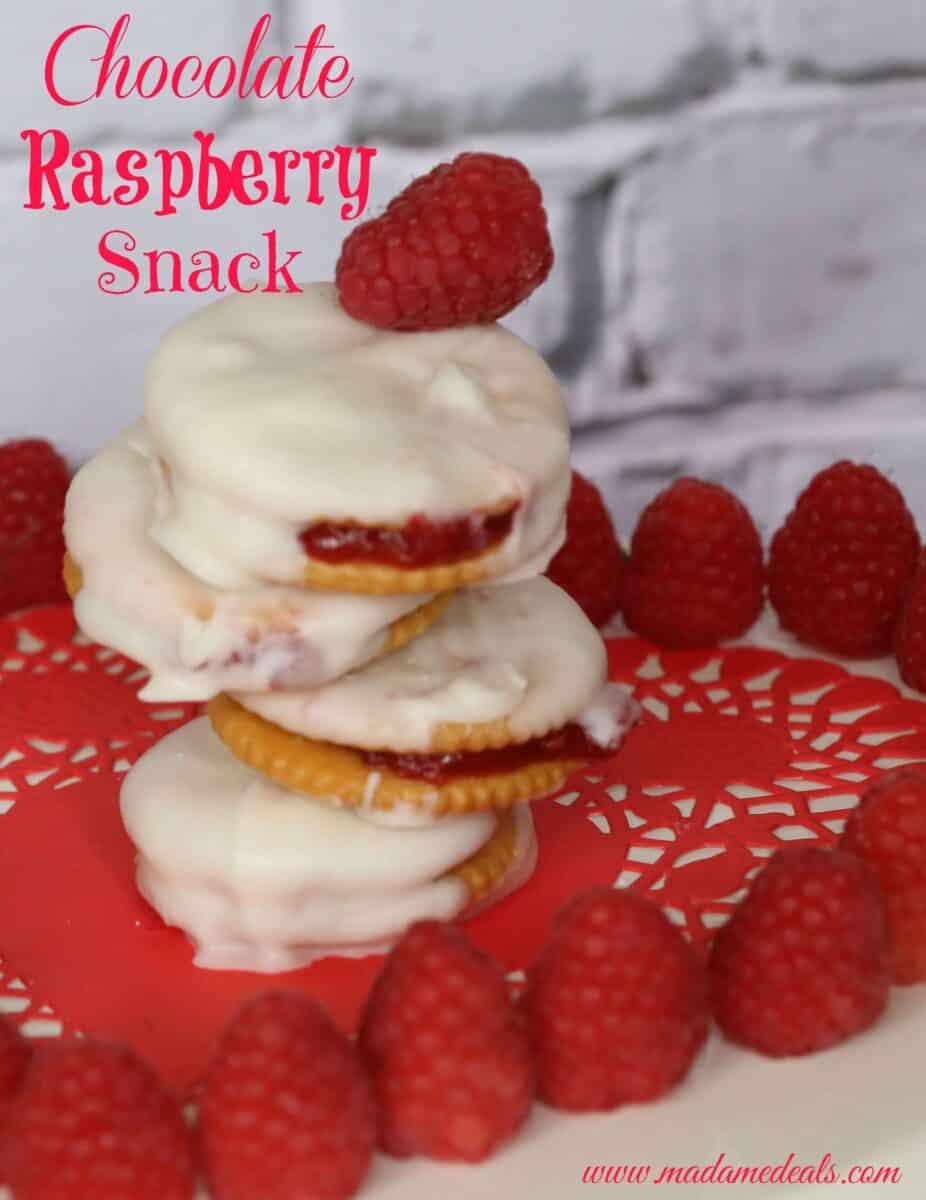 choco raspberry