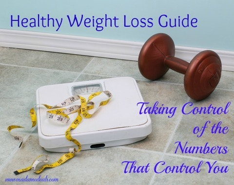 Healthy Weight Loss Guide