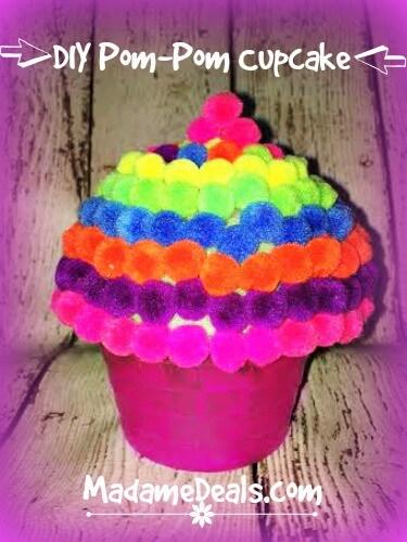 DIY-cupcake
