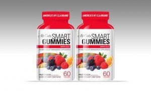 smart gummies