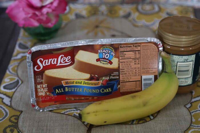 ingredients sara