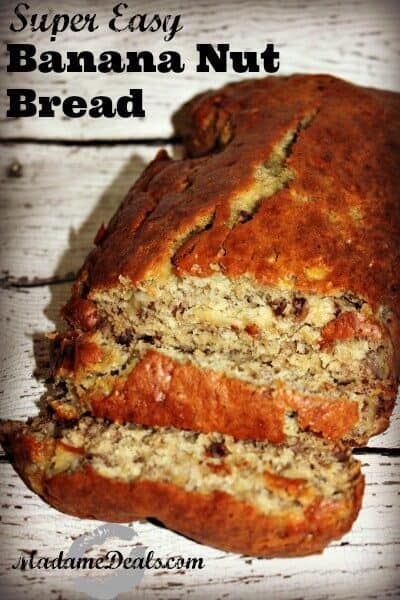 Banana-Nut-Bread