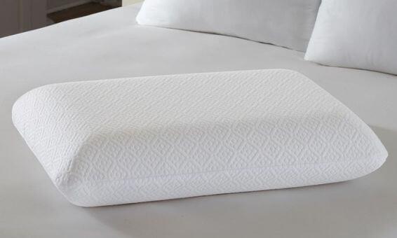 memory foam sleep pillow