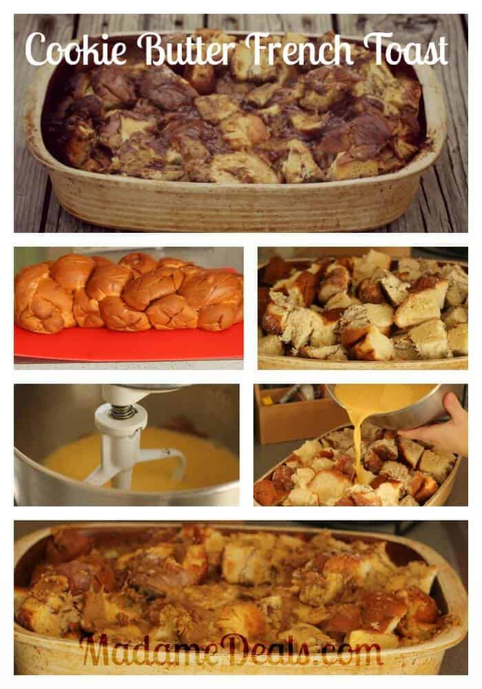 Kids French Toast Recipes 2