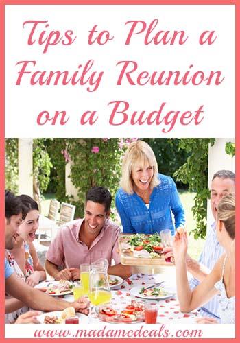 Family Reunion Ideas >> Family Reunion Ideas Real Advice Gal