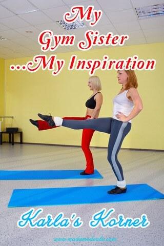 gym-sister