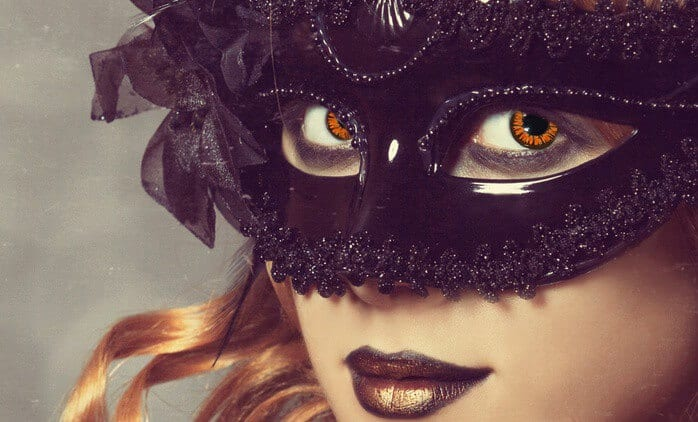 Cheap Halloween Contact Lenses