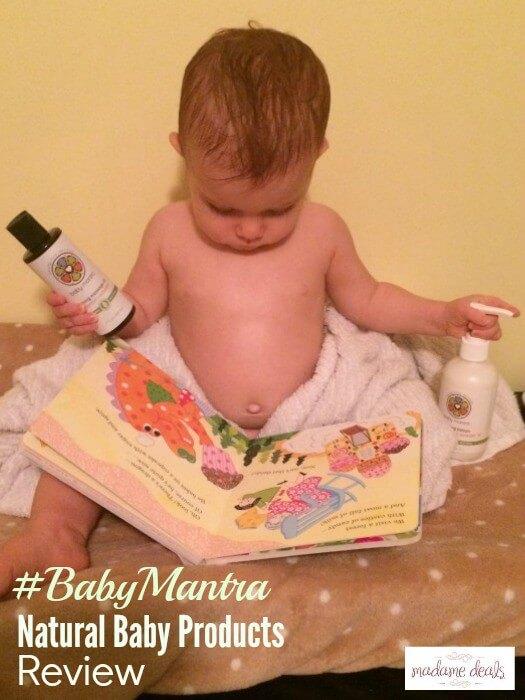 babymantra