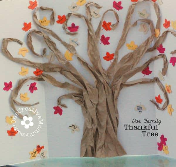 thanksgiving craft 1