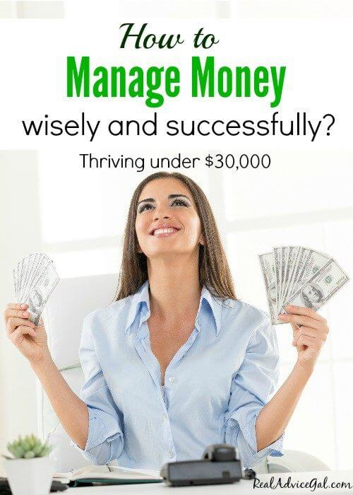 Money Management Skill