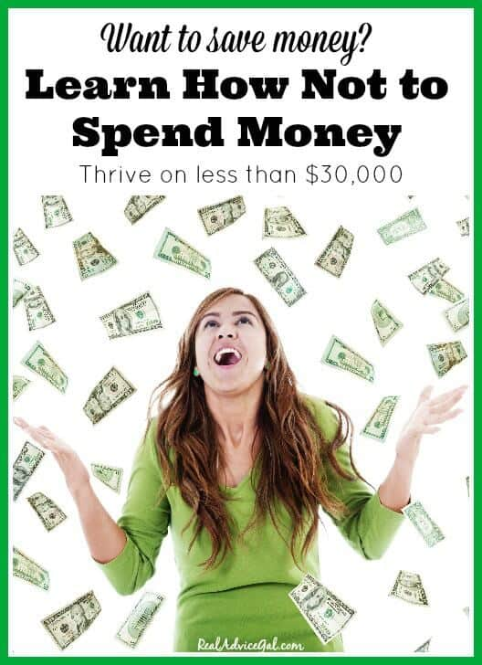 spend money or save money Discover 10 compelling reasons why you should save your money save money (even when borrowing is cheap & easy) some money to spend.