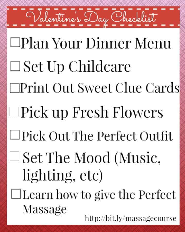 How to Plan the Perfect Date - Madame Deals