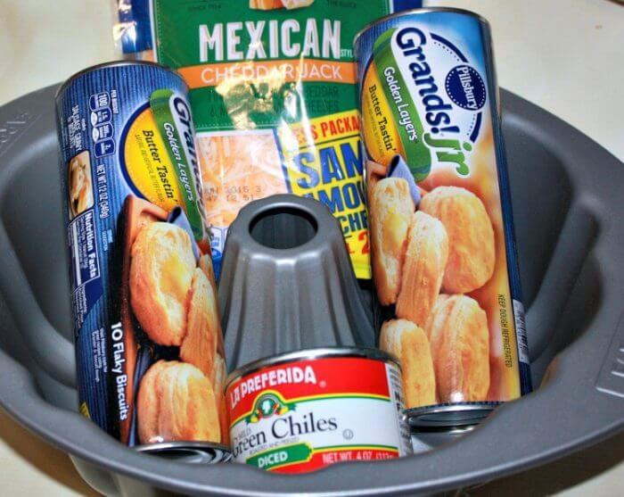 mexican monkey bread ingredients