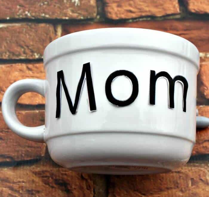 mug steps