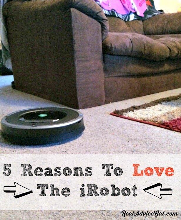 irobot from best buy
