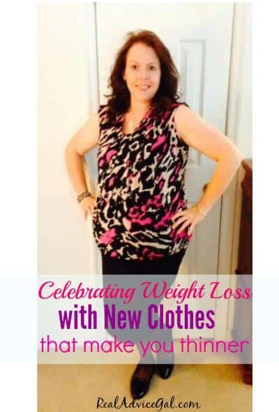 Weight Loss clothes