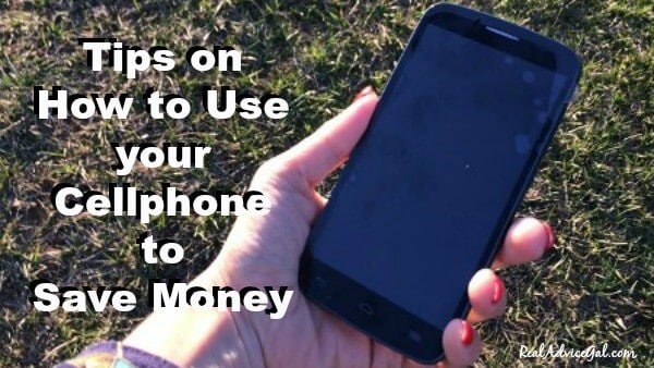 how to save money on cellphone