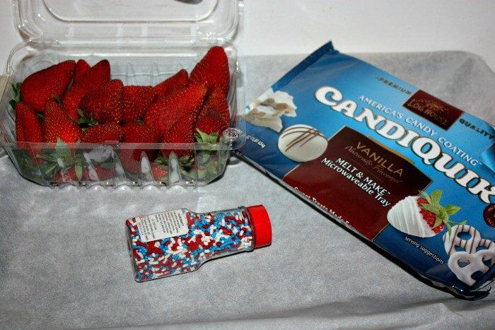 chocoalte dipped strawberries