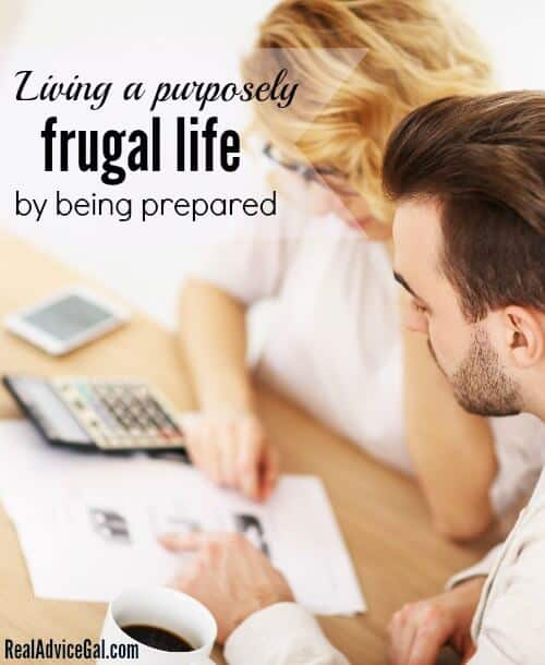 Frugal Living:  Check out these tips and how Preparedness Is the Key To Frugal Living that you need to implement in your life now!
