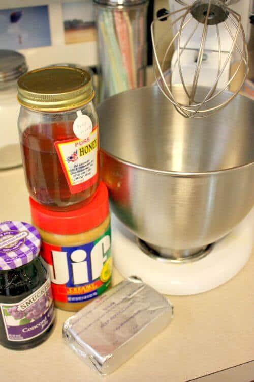 smuckers dip recipe