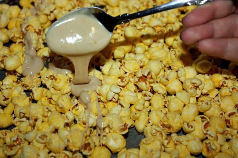 PB Popcorn