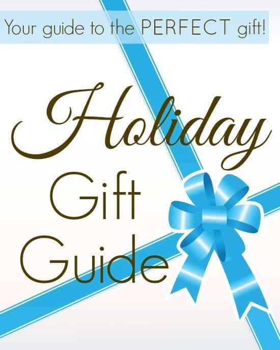 Best Holiday Gift Guide