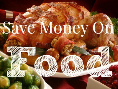 save money on food