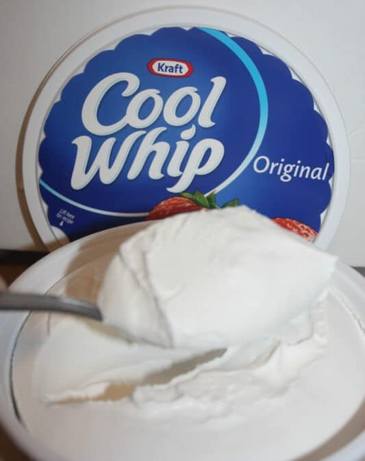 cool whip recipe