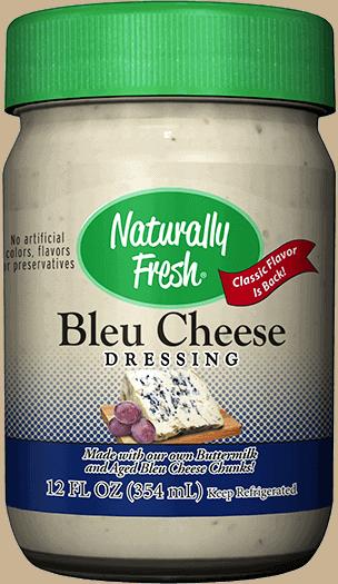 Naturally Fresh Bleu Cheese Dressing