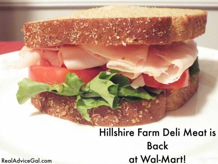 Hillshire Farm Turkey 3