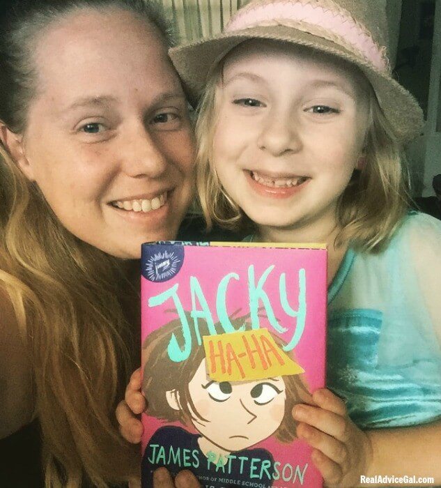 Jackie Ha Ha Book Review