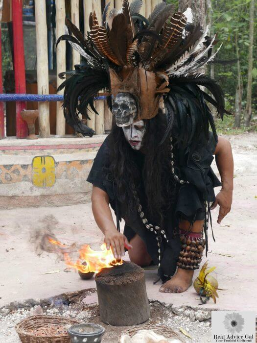 Educational activities in Mexico