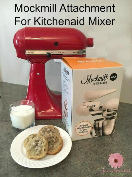 Mockmill KitchenAid Grain Mill Review