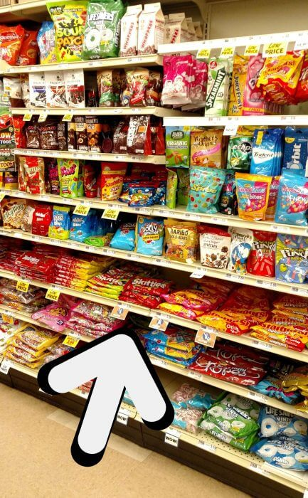 Grab Skittles at your favorite grocery store