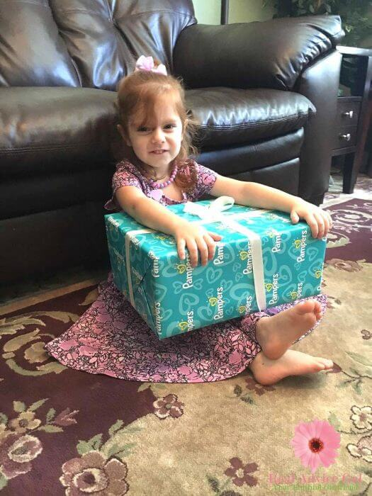 How I didn't lose my mind Potty Training my daughter!
