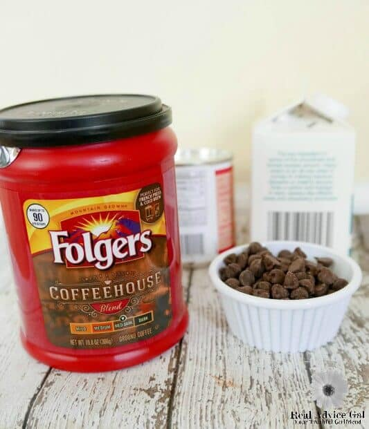 Folgers Coffee Mousse Recipe