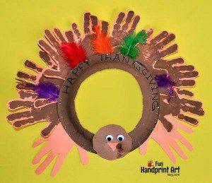 handprint-turkey-wreath-craft-1
