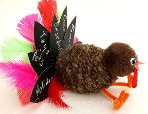 chalkboard-feather-turkey-craft