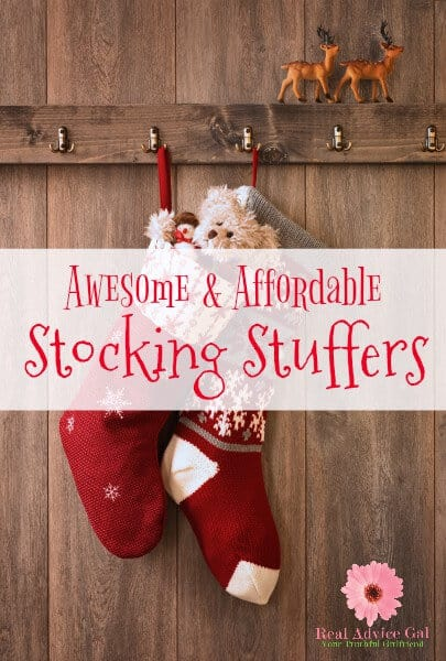 Great Ideas For Christmas Stocking Presents Madame Deals