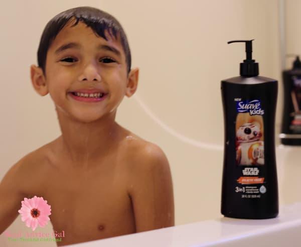 Things to make bath time fun