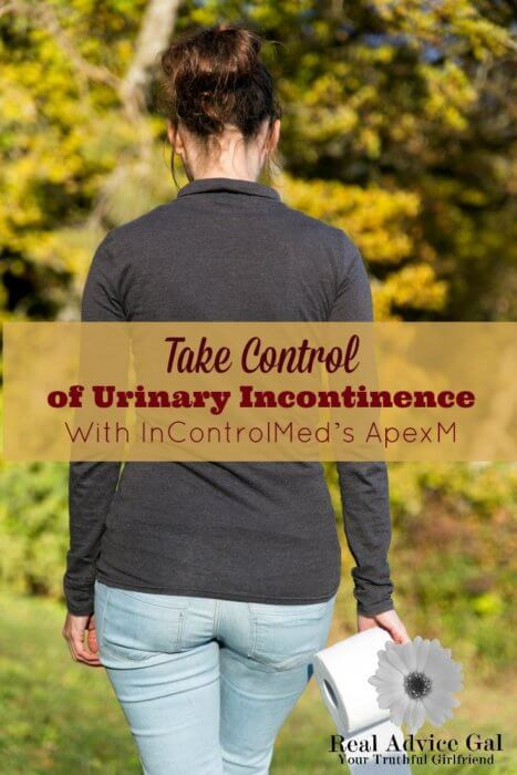 How to Control Urinary Incontinence
